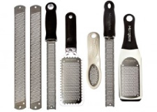 Microplane Graters